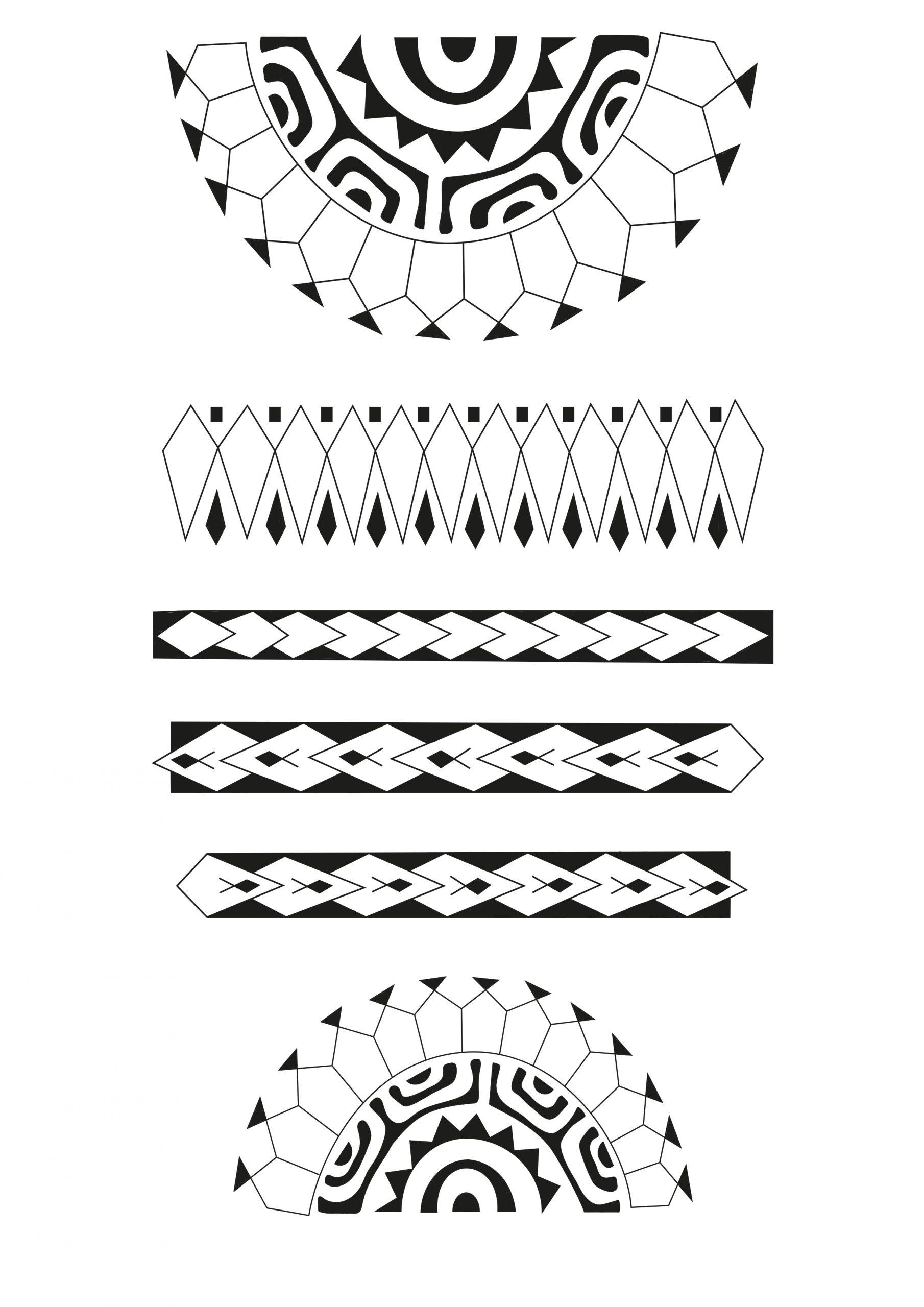41 Tattoo Vorlagen Zeichnungen Und Skizzen 5