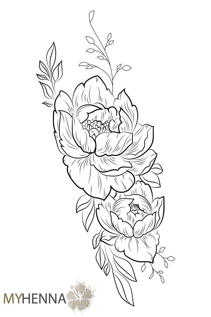 Lotus Mandala Tattoo Vorlagen Tattoo Ideas Tag 2